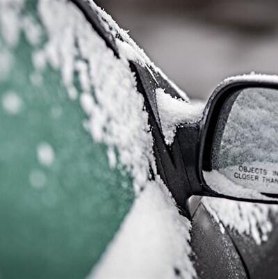 De la pluie verglaçante est prévue pour le Témiscamingue.