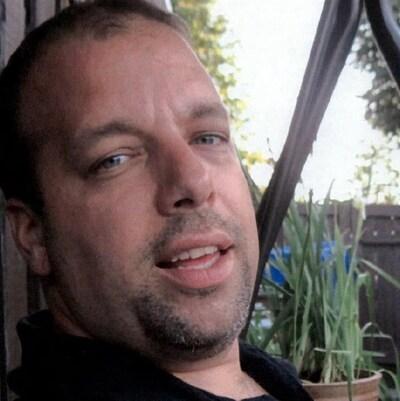 Yves Cyr, 41 ans, est porté disparu depuis le 7 décembre.
