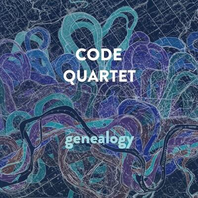 Code Quartet, Genealogy.
