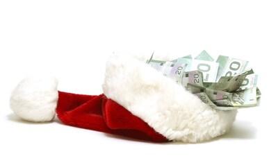 L'économie de Noël, ce sont des milliards de dollars en retombées.