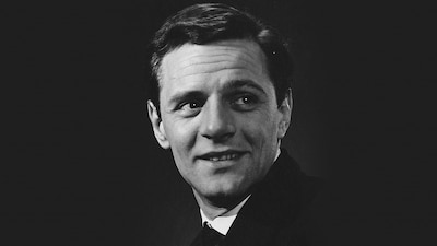 Claude Léveillée le 16 octobre 1961