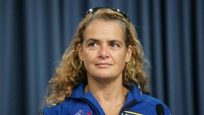 Julie Payette en 2009