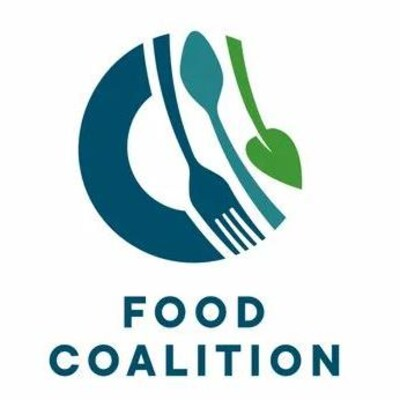 Logo du programme Food Coalition