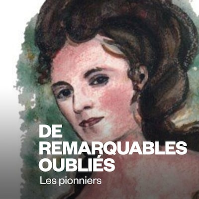 Agathe De Repentigny.