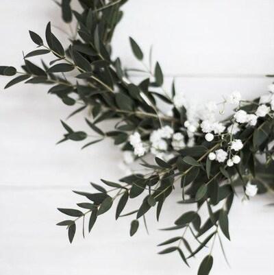 Création florale de la boutique Petite Fleur à Baie-Comeau