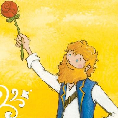 Page couverture du livre La légende de Barbe d'Or