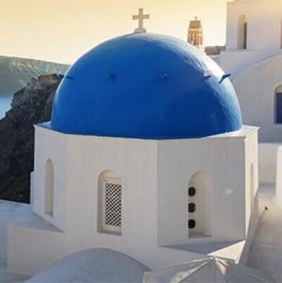 Une image de la Grèce.
