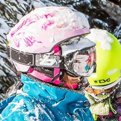 Concours ICI les fêtes. À gagner : un forfait de ski familial.