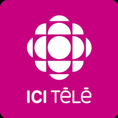Toutes les applications mobiles d'ICI Radio-Canada Télé
