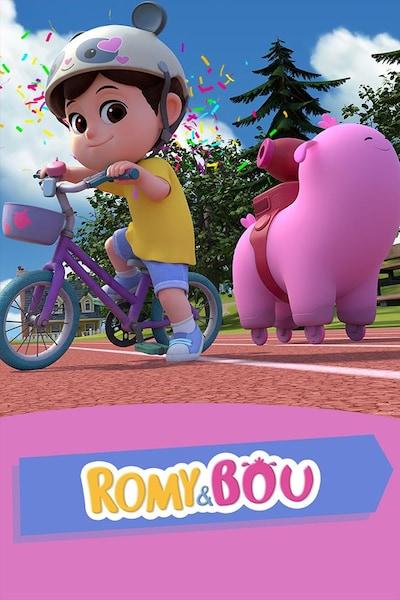 Romy et Bou