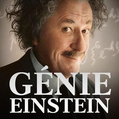 Génie Einstein