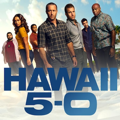 Hawaii 5-0 Saison 8