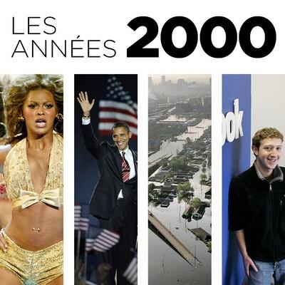 Les années 2000
