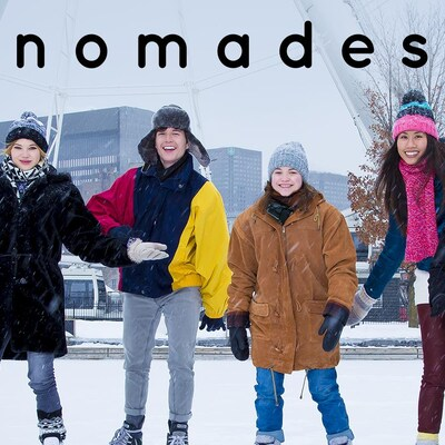 Nomades - Saison 1