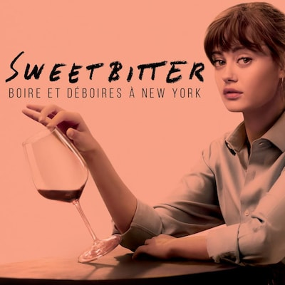 Sweetbitter : boire et déboires à New York