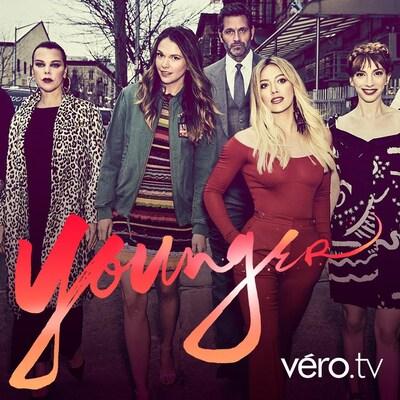 Younger - saison 4