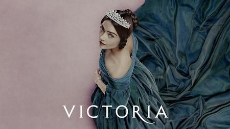 L'actrice Jenna Coleman interprète Victoria