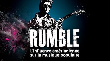 Un documentaire unique qui lève le voile sur la contribution artistique des Premières Nations dans l'histoire de la musique populaire.