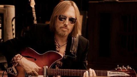 Tom Petty est mort d'une surdose accidentelle