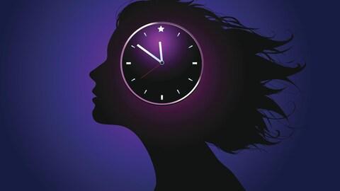 Une horloge dans nos muscles
