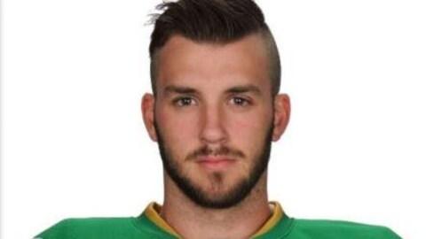 Mathieu Nadeau