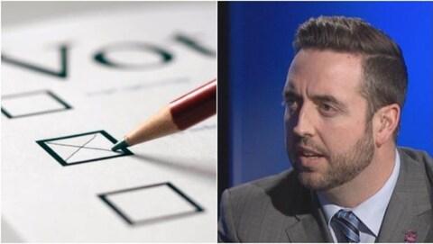 Les règlements qui entourent les bulletins de vote spéciaux doivent être modifiés avant la tenue des élections partielles dans la circonscription de Mount Pearl nord.
