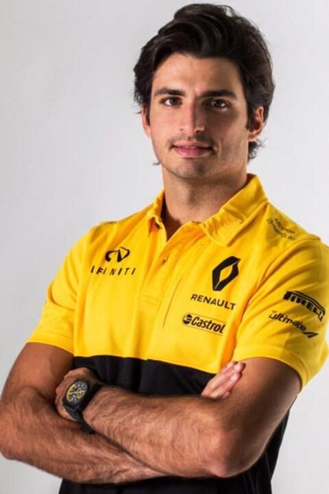 Carlos Sainz fils