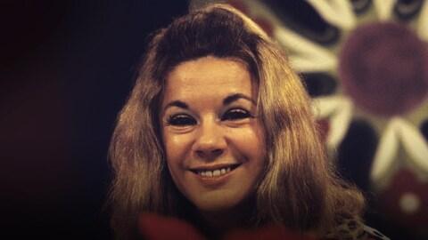 Denise Filiatrault en 1970.