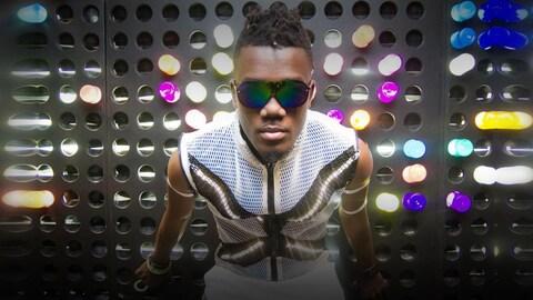 Le multi-instrumentiste Kizaba propose un mélange d'afro-house électronique congolais