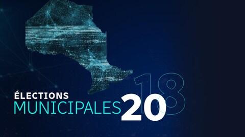 Élections municipales Ontario 2018