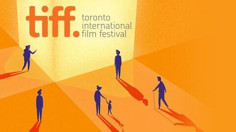 TIFF 2018 Festival international du film de Toronto