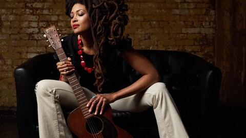 Artistes locaux et internationaux se côtoient au 14e Festival des guitares du monde