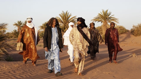 Acclaimed Mali group Tinariwen is getting set to release a new album.