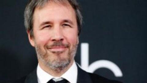 Le cinéaste Denis Villeneuve