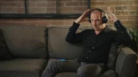 Des écouteurs qui s'adaptent à l'audition