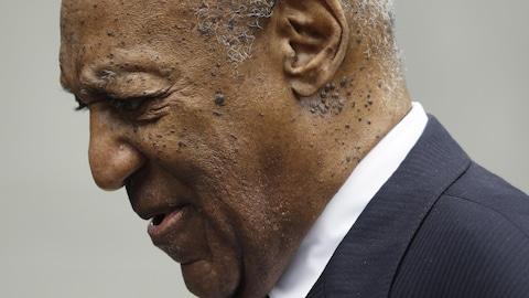L'acteur américain Bill Cosby