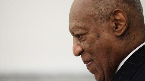 Portrait de Bill Cosby