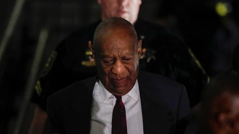Portrait de Bill Cosby