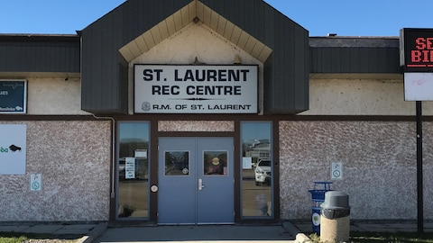 Bureau municipal de Saint-Laurent