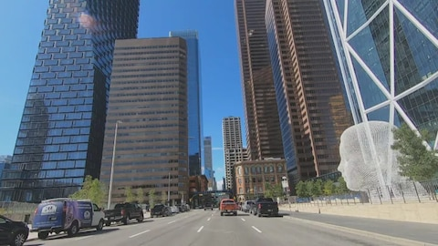 Nearly one-third of Calgary's downtown office towers have emptied out over the past few years — but some are seeing that as an opportunity to transform the city's core.