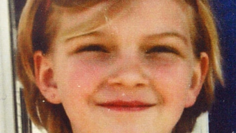 "Victoria Stafford is shown in this photo copied from a poster in Woodstock, Ont. on April 10, 2009. Ontario's top court has released its reasons for dismissing an appeal from the man who killed eight-year-old Victoria Stafford, ruling that the trial judge's handling of the case was ""exemplary."" THE CANADIAN PRESS/Dave Chidley"