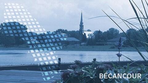 Photo de la ville de Bécancour