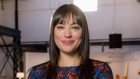 Caroline  Monnet
