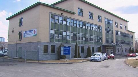 La centrale de police du parc Victoria sera reconstruite.
