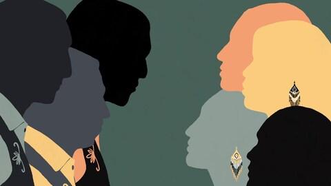 Ces femmes qui bousculent l'establishment autochtone masculin