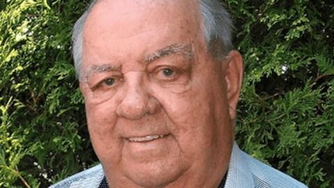 Jean-Claude « Mutt » Dussault est dédécé à l'âge de 79 ans. On aperçoit ici une photo récente.