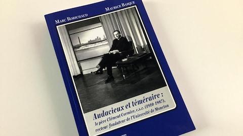 La biographie de Clément Cormier