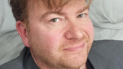 L'ancien directeur de cabinet du maire de Sherbrooke, Daniel Bergeron