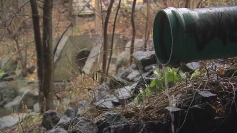 La Ville de Québec promet d'agir rapidement dans le dossier du dépôt à neige De la Jonquière.