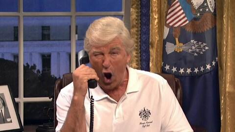 Analyse d'un objet culturel:Saturday Night Live